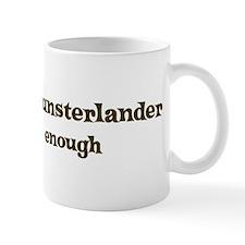 One Large Munsterlander Mug