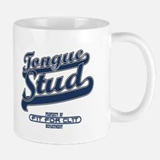 Tongue Stud Mug