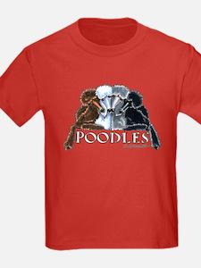Poodles T