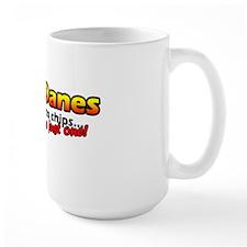 greatdane_potato Mug