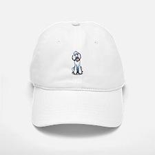 Teddy Bear Poodle Baseball Baseball Cap