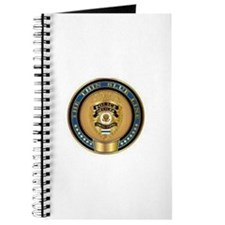 Police Coin... Journal