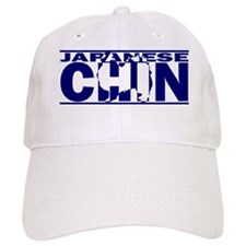 japanesechin_hidden Baseball Cap