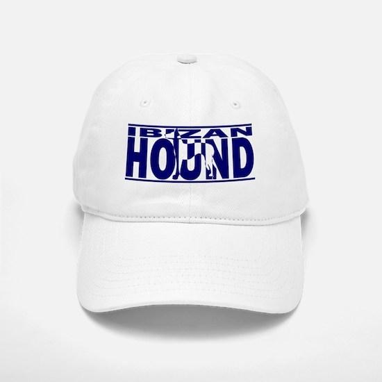 ibizan_hidden Baseball Baseball Cap