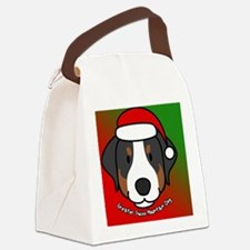 greaterswiss_anime_ornament Canvas Lunch Bag