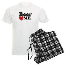 Beer Loves Me Pajamas