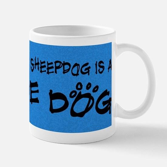 oes_rescuedog Mug