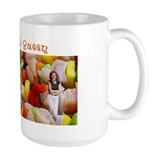 Kabob Queen Mug