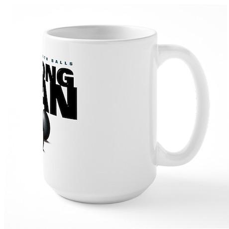 STRONGMAN Large Mug