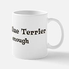 One Kerry Blue Terrier Mug