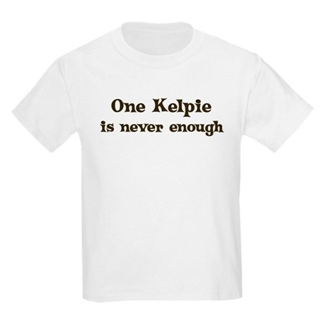 One Kelpie Kids T-Shirt