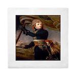 Napoleon Queen Duvet