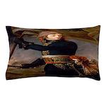 Napoleon Pillow Case
