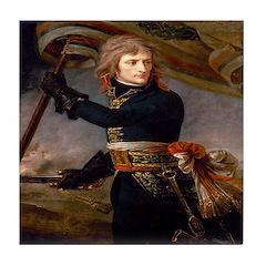 Napoleon Tile Coaster