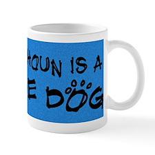 rescuedog_stabyhoun Mug