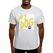 no1dog T-Shirt