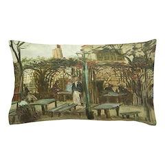 Montmartre Pillow Case