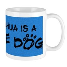 chihuahua_rescuedog Mug
