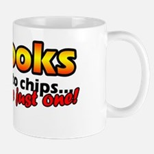 chinook_potatochips Mug