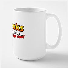 chinook_potatochips Mug
