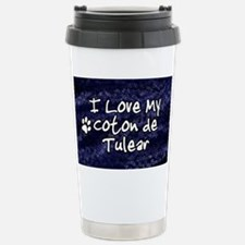 coton_funkylove_oval Travel Mug
