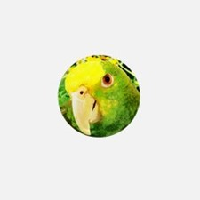 gonzo_garden_tile Mini Button