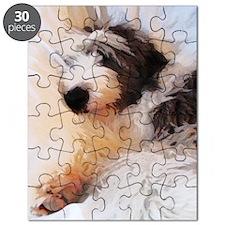 roofus_sleepy_card Puzzle