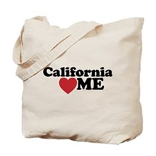 California Loves Me Tote Bag