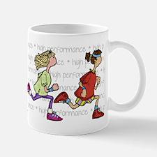 High Performance Women Mug