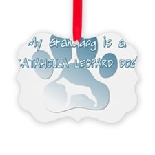 granddog_catahoula Ornament