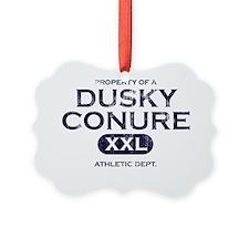 propertyof_duskyconure Ornament