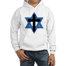 """Yeshua Messiah"" Hoodie"