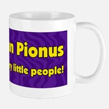 flp_maxipionus Small Small Mug