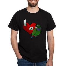 iheartmy_maxipionus T-Shirt