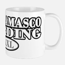 bergamasco_herding_xxl Small Small Mug
