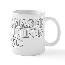 bergamasco_herding_xxl_blk Small Mug