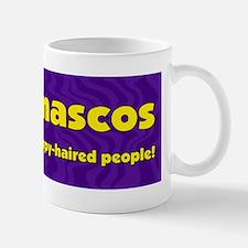 flp_bergamasco Small Small Mug