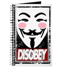 Disobey Journal