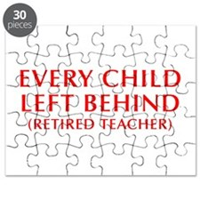 every-child-left-behind-OPT-RED Puzzle
