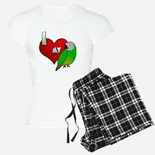 iheartmy_duskyconure Pajamas