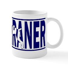 hidden_weimaraner Mug