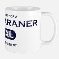 propertyof_weimaraner Mug