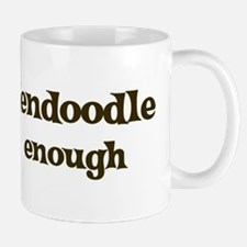 One Goldendoodle Mug