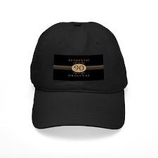 90th Birthday Humor Baseball Hat