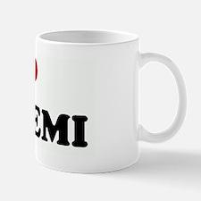 I Love MY HEMI Mug