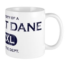 propertyof_greatdane Mug