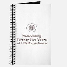 Quarter Century Journal