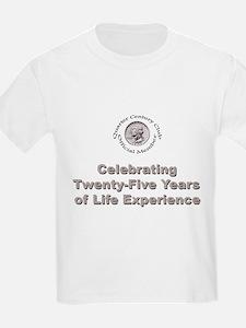 Quarter Century Kids T-Shirt