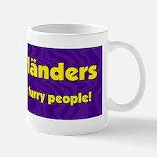 flp_munsterlander Mug