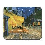 Arles at Night Mousepad